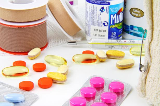 Pediatric Medicines