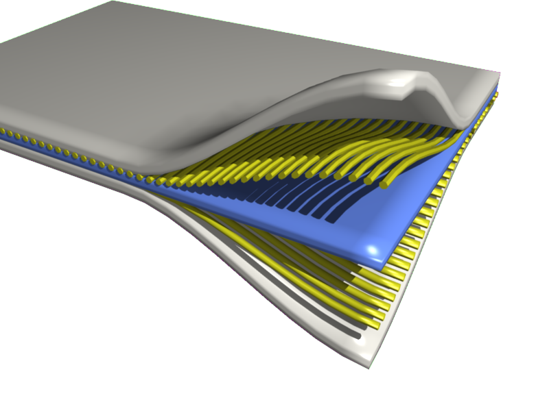 Continuous Fiber Reinforced Thermoplastic Composites