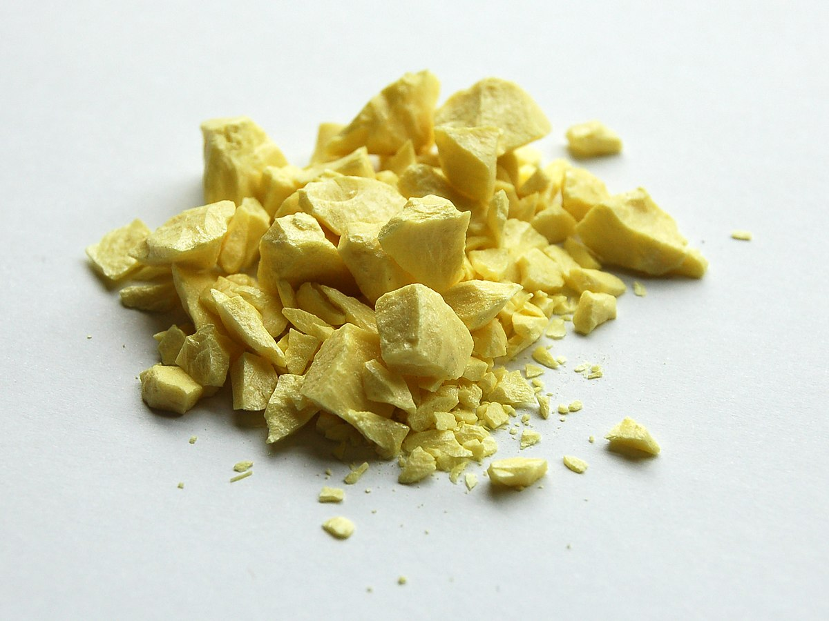 Lime Sulphur