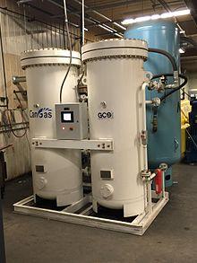 Thermal Desorption Instrumentation