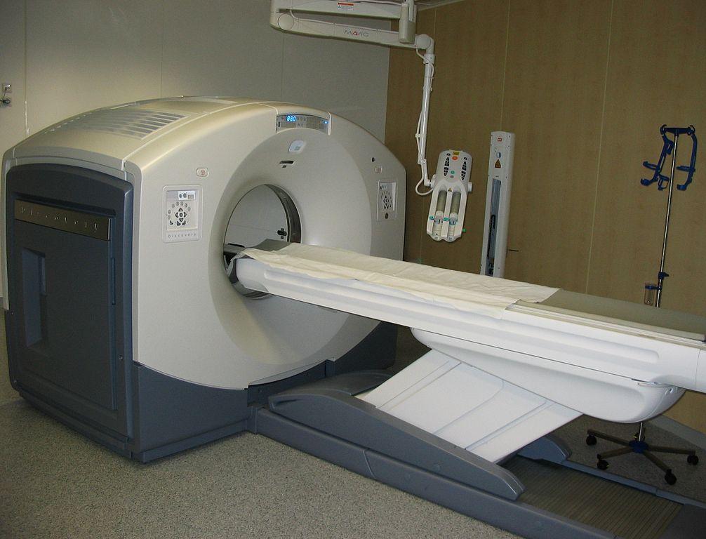 Positron Emission Tomography (PET) System