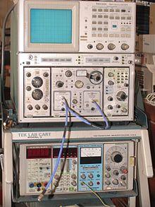 RF Test Equipment