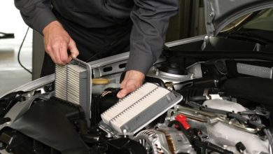 automotive air filter market
