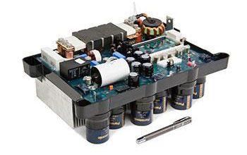 Distribution Solid State Transformer