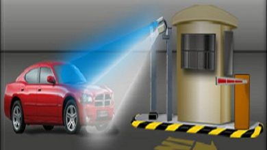 global automatic number plate recognition system market