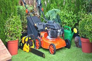 Global Lawn & Garden Equipment Market Overview 2018