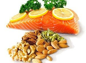 global omega 3 products market