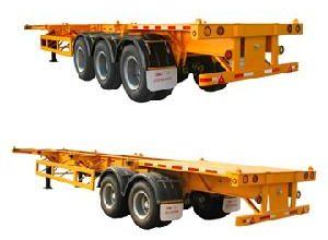 global semitrailer market