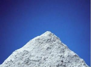 global white cement market