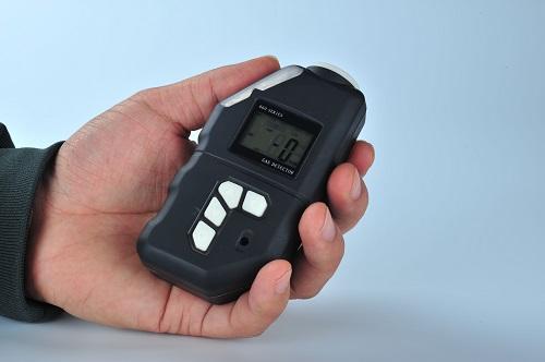 HiToxic Gas Detector