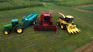 Agricultural and Farm Machinery Market