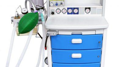 Anaesthesia Machines Market
