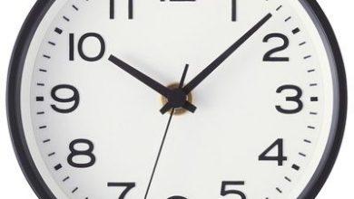 Analog Clock Market