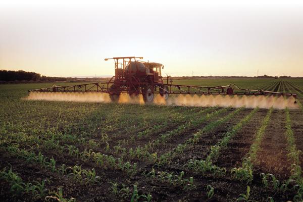 aquatic herbicides market