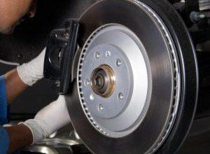 Automotive Automotive Brake Linings Market