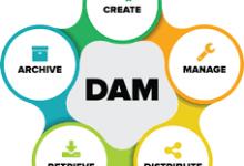 Digital Asset Management (DAM) Software Market