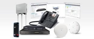 Enterprise Wireless LAN Solutions Market