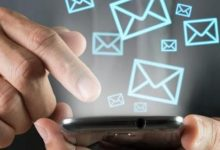 Global A2P SMS Market