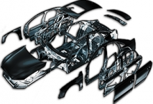 Global Automotive Body Parts Market