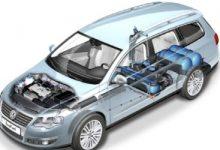 Global CNG Vehicles Market