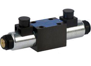 global directional solenoid valves market