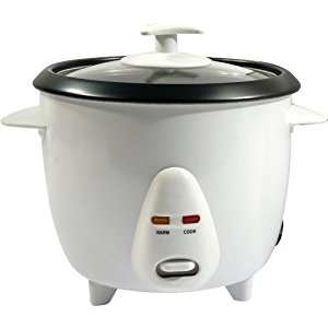 global electronic rice cooker market