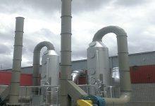 Global Gas Scrubbers Market