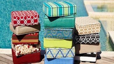 Global Outdoor Cushions Market