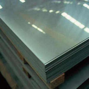 global stainless steel plate market