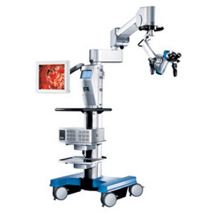 Global Surgical Microscope Market