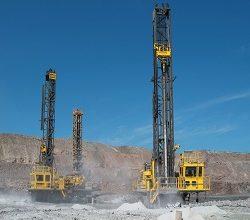 Mining Drills Market