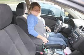 Passenger Car Driver Safety