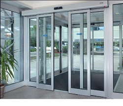 Automatic Door Systems Market