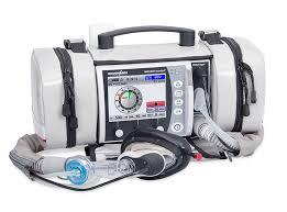 Emergency Ventilator Sales Market