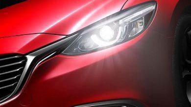 Global Automotive Adaptive Lighting Systems Market