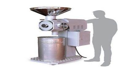 Global Industrial Coffee Grinders Market
