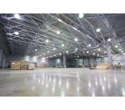 Global Industrial Lighting Market