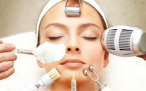 Cosmetic Surgery And Procedures Market