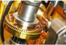 Global Industrial Gear Oils Market