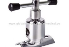 Operating Table Parts Market
