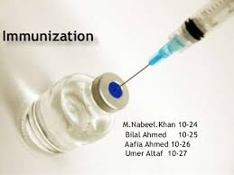 Paediatric Vaccine Market